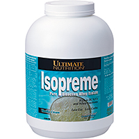 Isopreme Whey Isolate